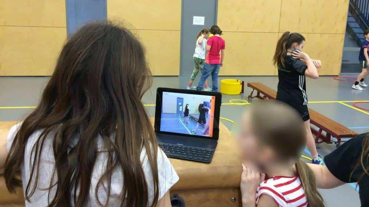 Haal meer uit je gymles: Hoe je de zelfstandigheid van je leerlingen vergroot course image